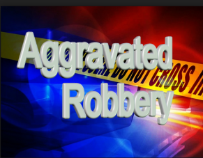 Agg Robbery