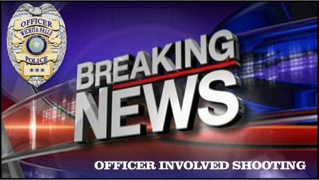 Officer involved shooting breaking news