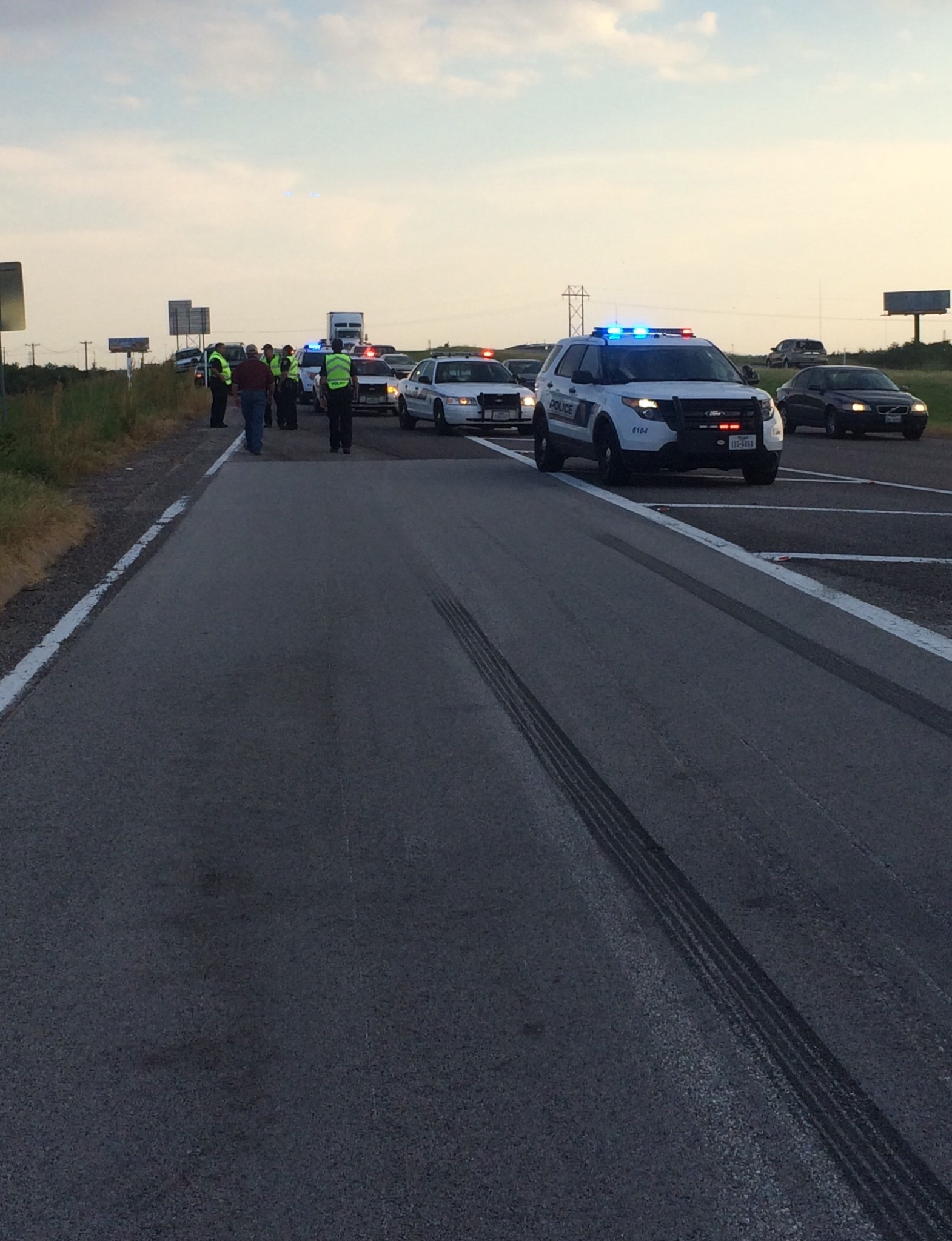 UPDATED** Fatality Accident on I-44 @ Exit 5 | WFPD NOW