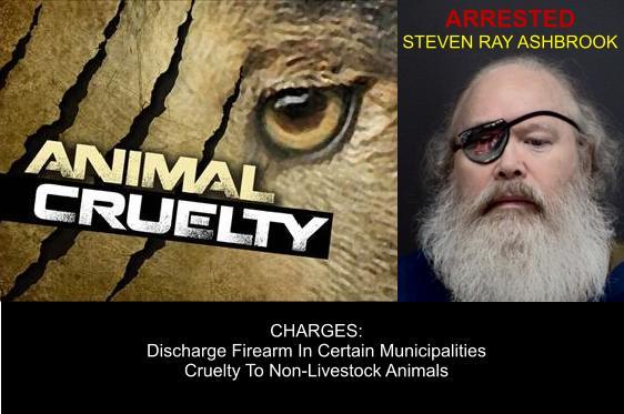 Animal Cruelty 14-101366