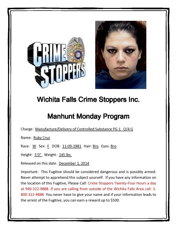 Manhunt Monday 12-01-2014-page0001