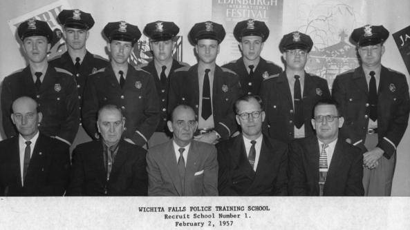 1st Police Academy (2)