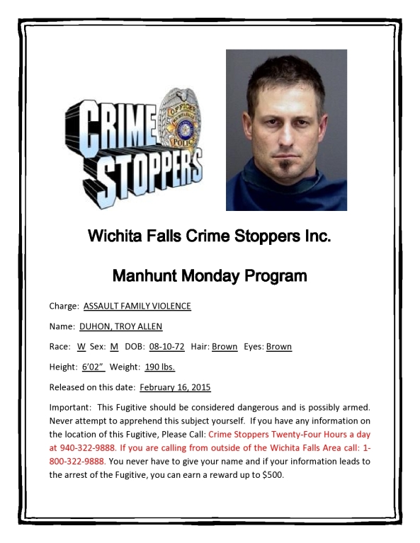 Manhunt Monday 02-16-2015-page0001