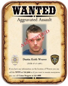Weaver_Wanted Poster
