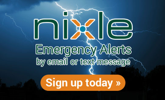 City Of Wichita Falls Switching From Code Red To Nixle For