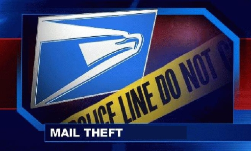 mail-theft