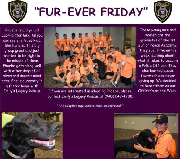 Fur-ever Friday Week 42