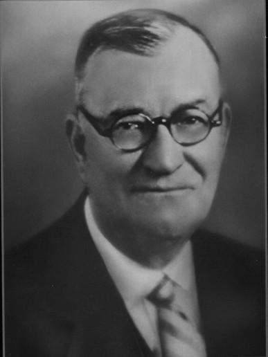 R.V. Gwyn