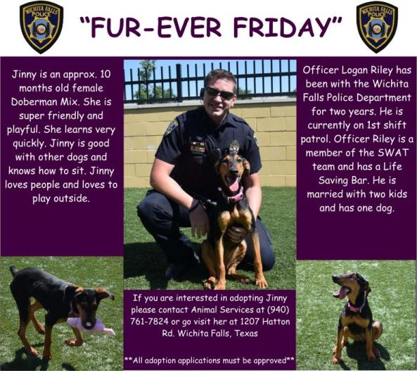 Fur-ever Friday Week 43