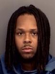 Edwards, Marlon Deshun jail 090918