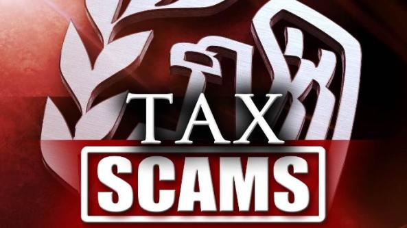 taxscams+irs