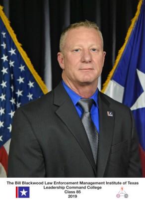 Sgt. Donald Miller