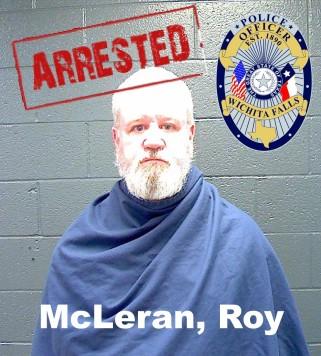 Roy McLeran