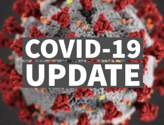 COVID-19 Update_Twitter