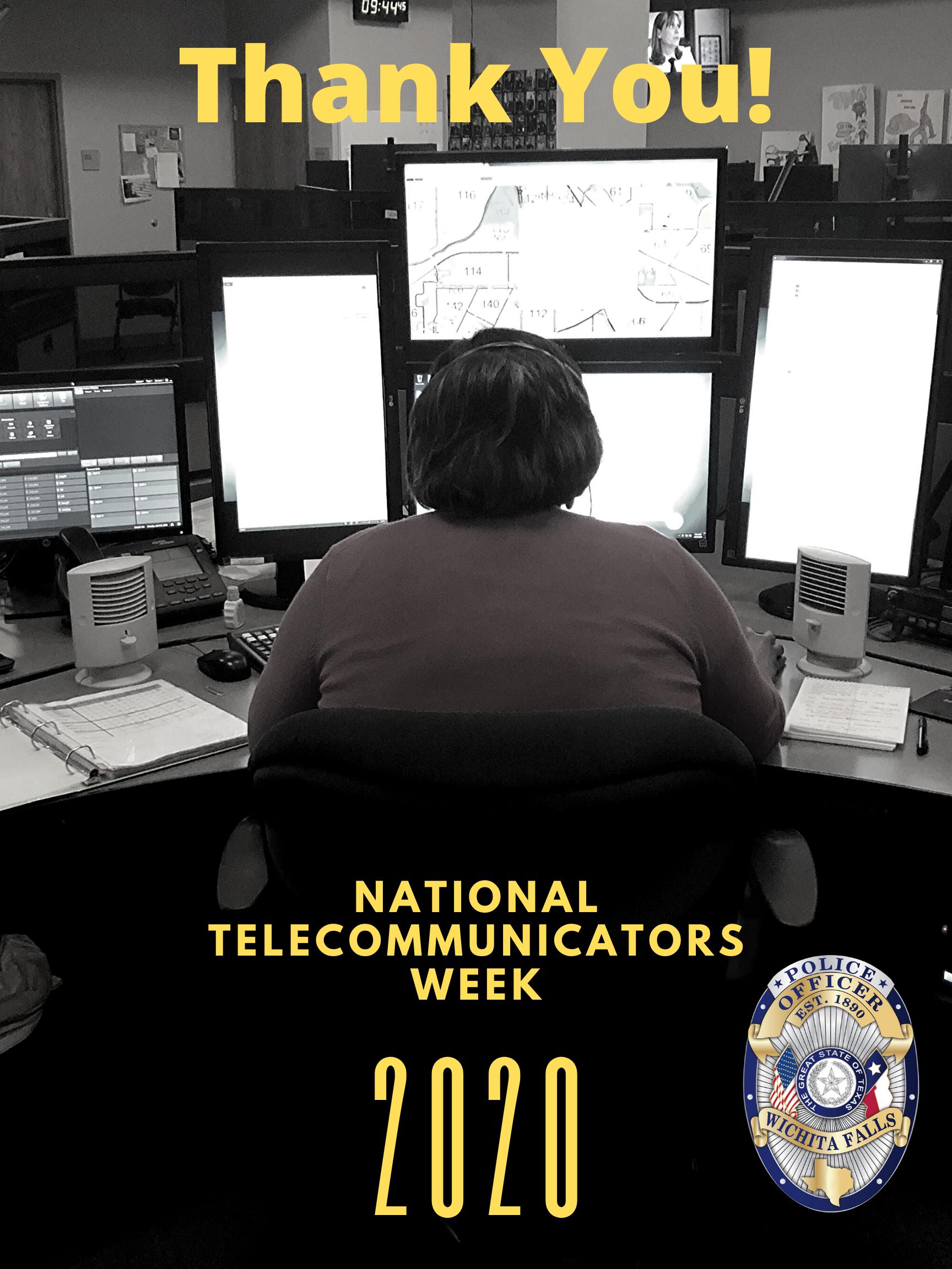 National Telecommunicators